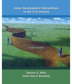 Career Development Interventions in the 21st Century (3rd Edition)