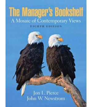 Manager\'s Bookshelf (8th Edition)