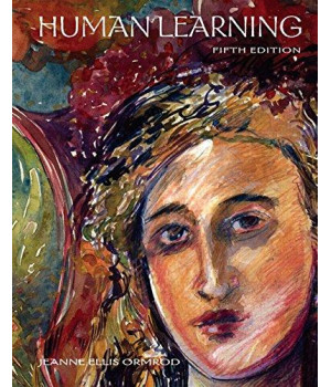 Human Learning (5th Edition)