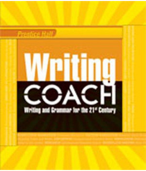 WRITING COACH 2012 NATIONAL STUDENT EDITION GRADE 6 (NATL)