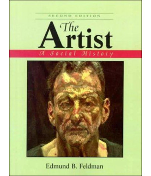 the artist: a social history (2nd edition)