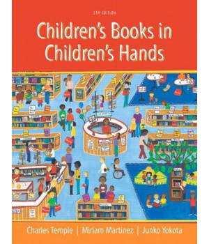 Children\'s Books in Children\'s Hands: A Brief Introduction to Their Literature