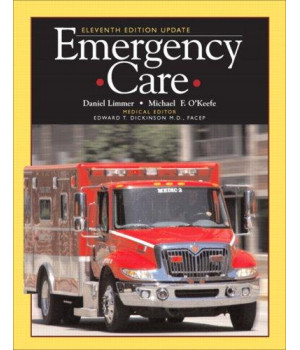 Emergency Care (11th Edition)