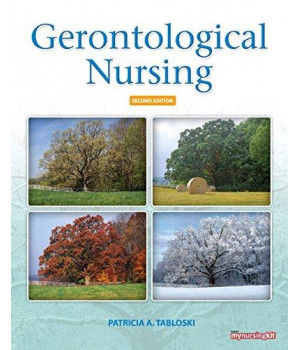 Gerontological Nursing: The Essential Guide to Clinical Practice (2nd Edition)