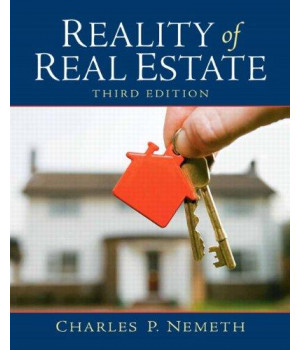 Reality of Real Estate (3rd Edition)