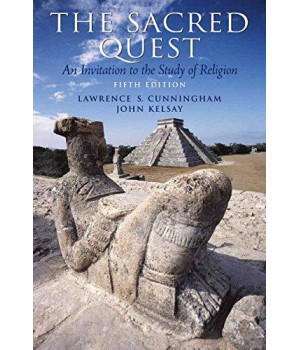 The Sacred Quest (5th Edition)