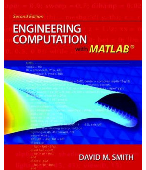 Engineering Computation with MATLAB (2nd Edition)