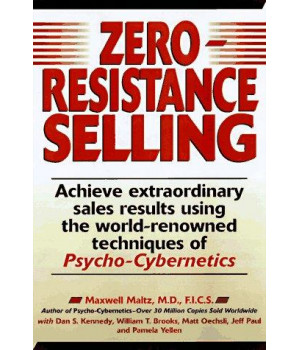 ZERO RESISTANCE SELLING : (direct marketing)