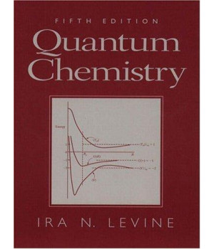 Quantum Chemistry (5th Edition)