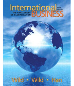 International Business: The Challenges of Globalization (5th Edition)