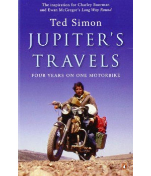 Jupiter\'s Travels