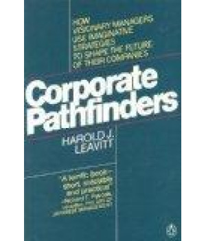 Corporate Pathfinder
