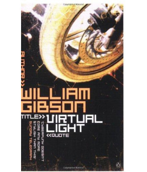 Virtual Light (English and Spanish Edition)