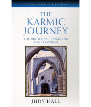 The Karmic Journey: The Birthchart, Karma, and Reincarnation (Contemporary Astrology)