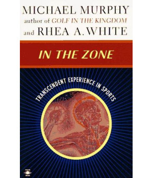 in the zone: transcendent experience in sports (arkana)