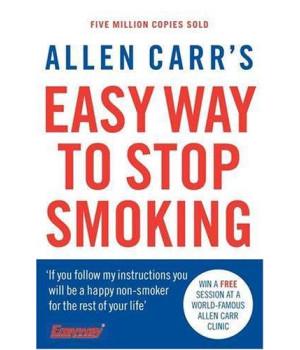 Allen Carr\'s Easy Way to Stop Smoking