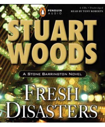 Fresh Disasters (Stone Barrington)