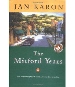 Mitford: At Home in Mitford / A Light in the Window / These High, Green Hills (3 Volumes)