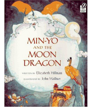 Min-Yo and the Moon Dragon