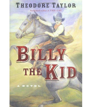 Billy the Kid: A Novel