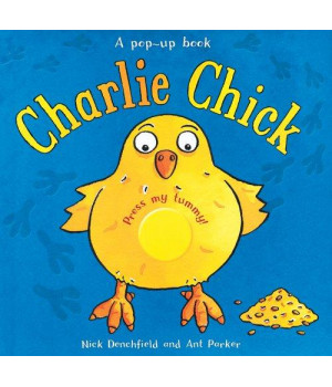 Charlie Chick (Pop-Up Book)