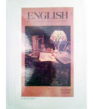 English Composition & Grammar 1988: Grade 8
