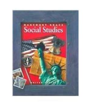 Harcourt Brace Social Studies: United States