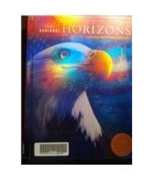 harcourt horizons: student edition grade 5 united states history 2005