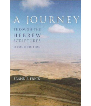 a journey through the hebrew scriptures
