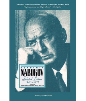Vladimir Nabokov: Selected Letters 1940-1977