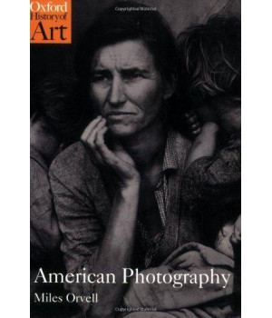 American Photography (Oxford History of Art)
