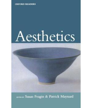 Aesthetics (Oxford Readers)
