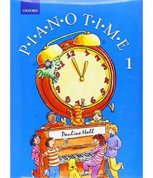 Piano Time 1 (Bk. 1)