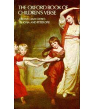 The Oxford Book of Children\'s Verse (Oxford Books of Verse)