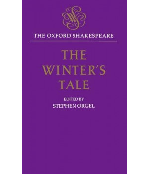 The Winter\'s Tale (The Oxford Shakespeare)