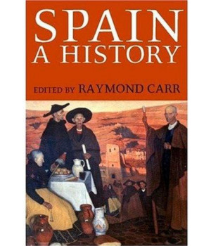 Spain, 1808-1975 (Oxford History of Modern Europe)
