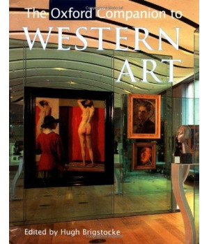 The Oxford Companion to Western Art