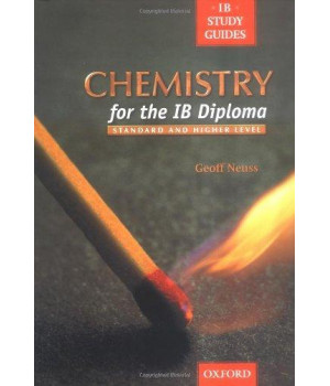 Chemistry for the Ib Diploma (IB study guides)