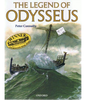 The Legend of Odysseus (Rebuilding the Past)