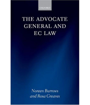 the advocate general and ec law