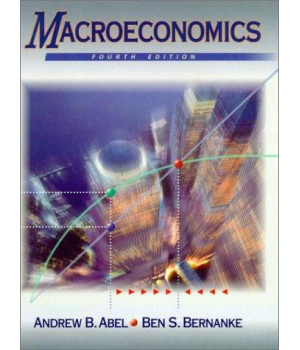 Macroeconomics (Web-enabled Edition) (4th Edition)