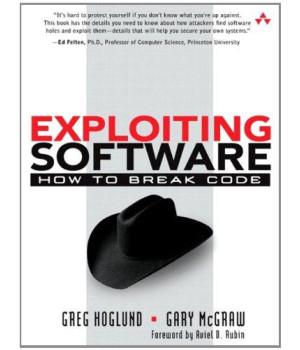 Exploiting Software: How to Break Code