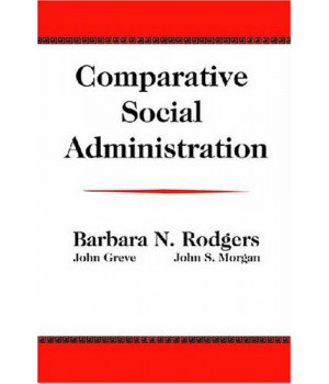 Comparative Social Administration