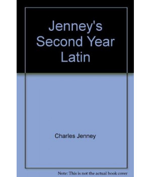 Jenney\'s Second Year Latin
