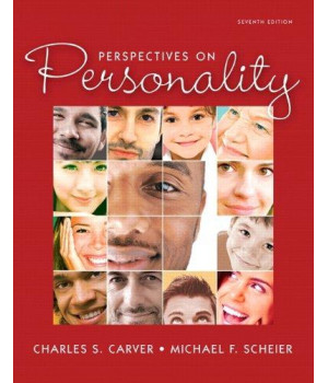 Perspectives on Personality (7th Edition)