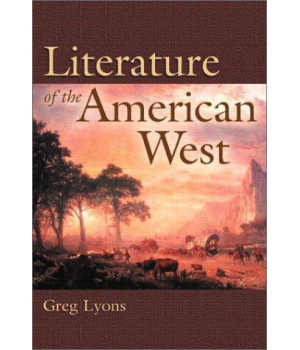Literature of the American West