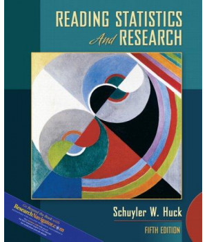 Reading Statistics and Research (5th Edition)