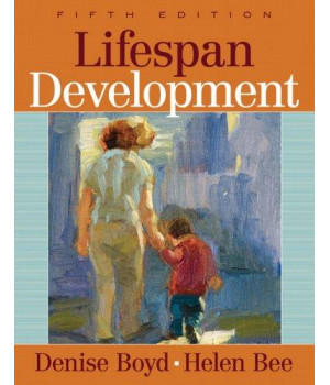 Lifespan Development (5th Edition)