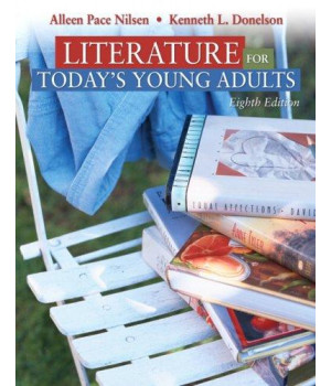 Literature for Today\'s Young Adults (8th Edition)