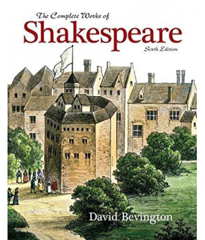 The Complete Works of Shakespeare (6th Edition)